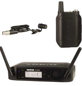 Shure Shure GLXD14/WL85 Lavalier Wireless System