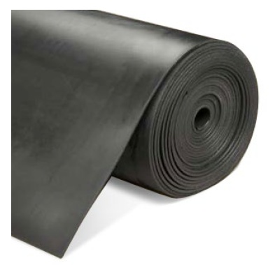 Sound Isolation Company Soundproofing Barrier (MLV) BA-1UL