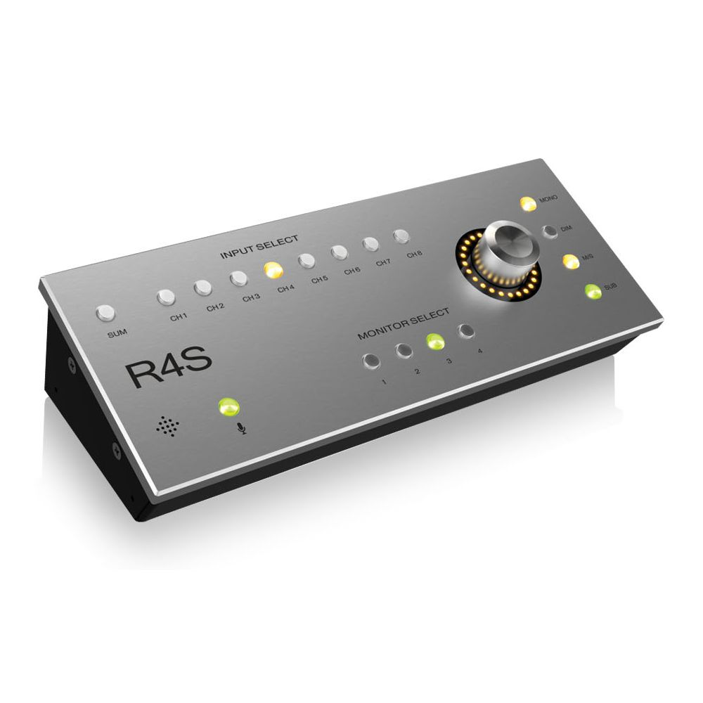 Antelope Audio Antelope R4S USB Remote Control for Satori