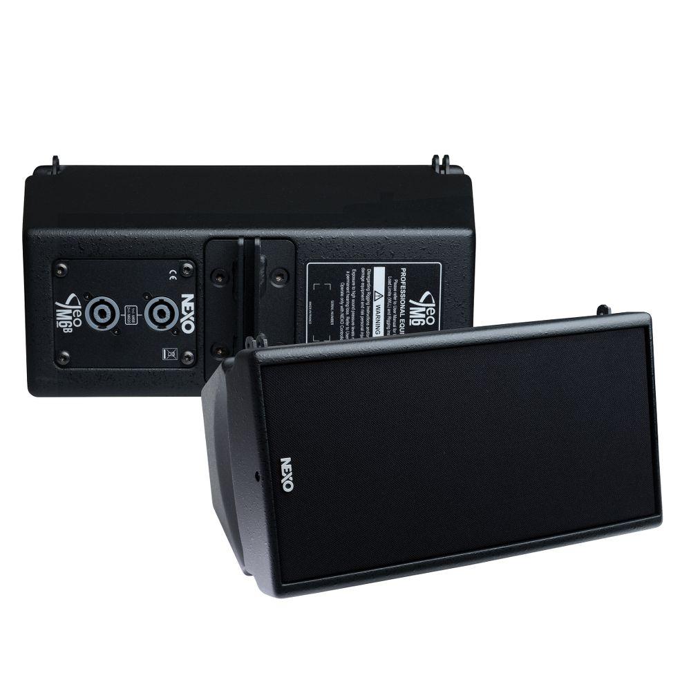 NEXO Nexo GEO M6B Compact Bass Module