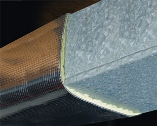Sound Isolation Company Privacy Duct & Pipe Wrap PDW-2