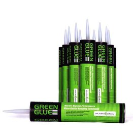 Green Glue Green Glue Noiseproofing Compound - 12 Tube Case