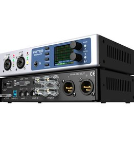 RME RME MADIface XT 394-Channel 192 kHz USB 3.0 Audio Interface
