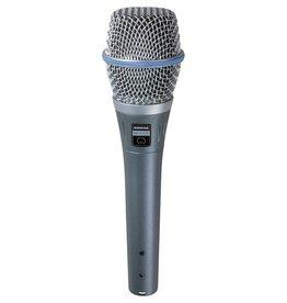 Shure Shure Beta 87C Vocal Microphone