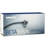Shure Shure Beta 98A/C Miniature Cardioid Condenser Microphone