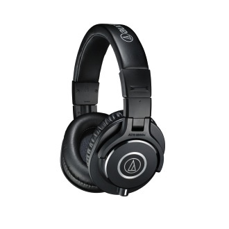 Audio-Technica Audio-Technica ATH-M40x Professional Monitor Headphones