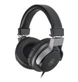 Yamaha Yamaha HPH-MT7 Studio Monitor Headphones, Black