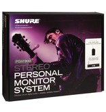 Shure Shure PSM300 P3TR112GR Stereo Personal Monitor System