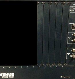 Avid AvidVENUE Stage Rack (Pre-Owned)