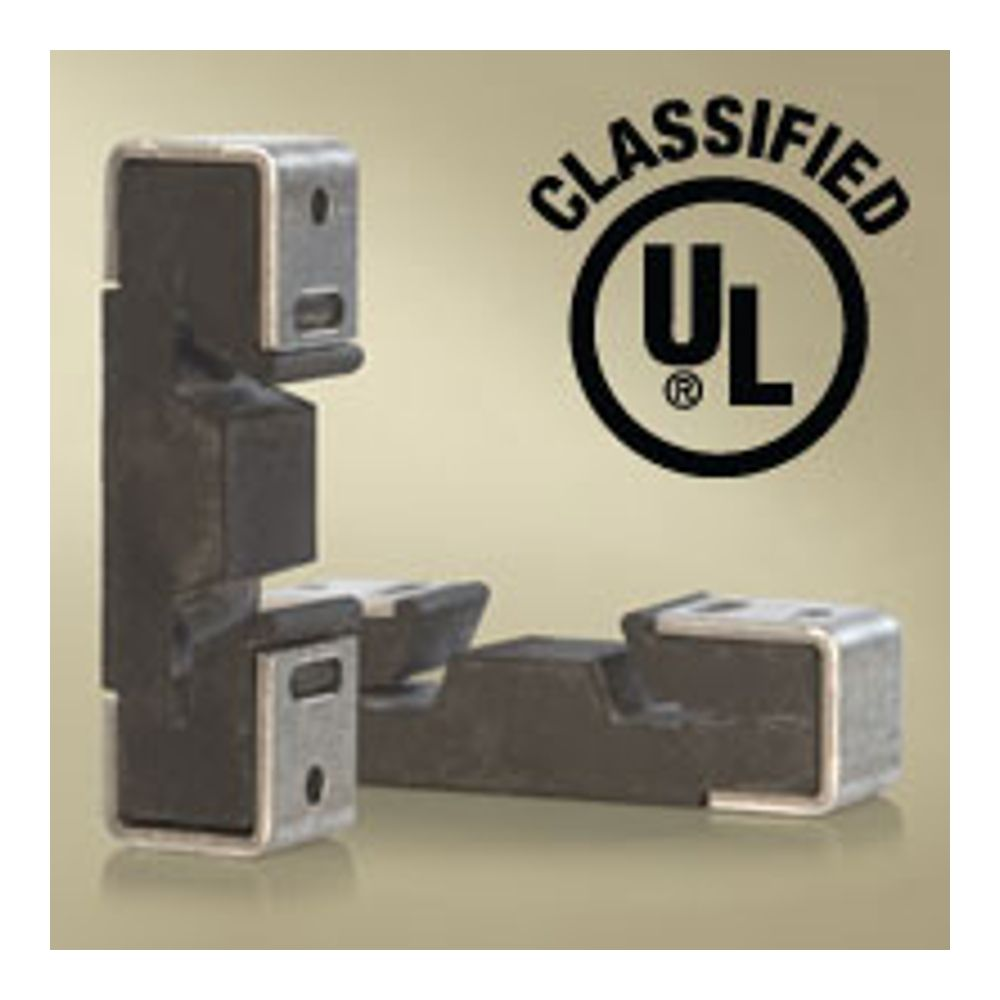 Sound Isolation Company Kinetics ISOMax Sound Isolation Clip