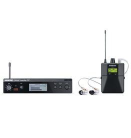 Shure Shure PSM300 P3TRA215CL Stereo Personal Monitor System