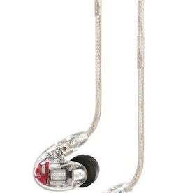 Shure Shure SE846-CL Clear Sound Isolating™ Earphones