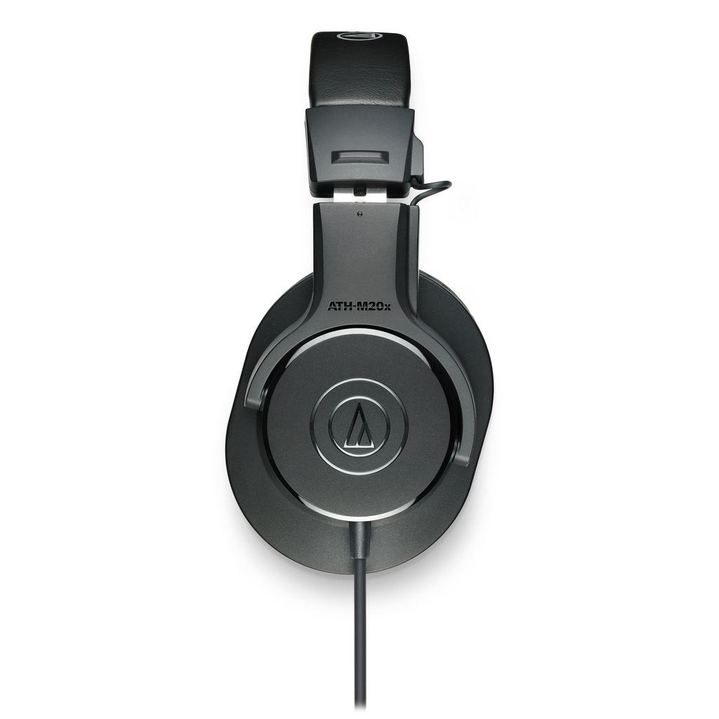 Audio-Technica Audio-Technica ATH-M20x Professional Monitor Headphones
