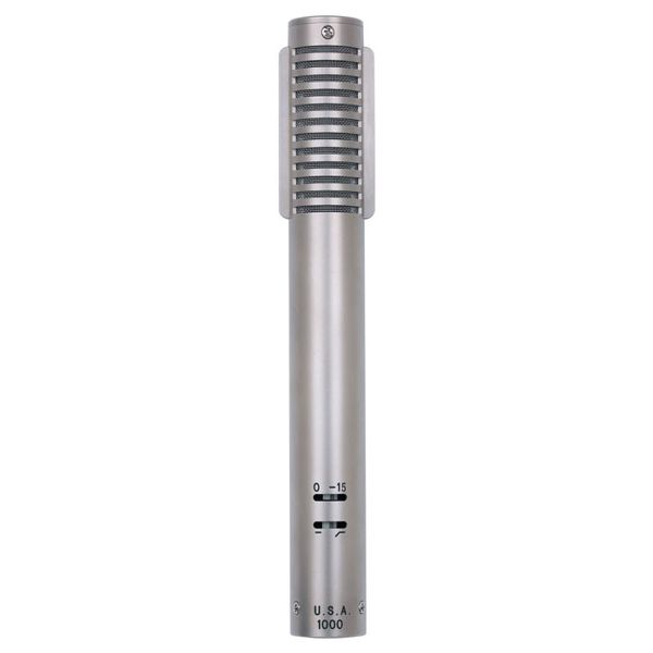 Royer Labs Royer R-122 MKIIL Active Ribbon-Velocity Live Microphone