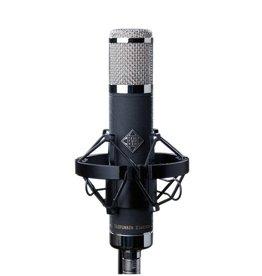 Telefunken Telefunken AK-47 MKII Large-Diaphragm Multi-Pattern Tube Microphone