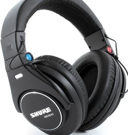 Shure Shure SRH840 Professional Monitoring Headphones