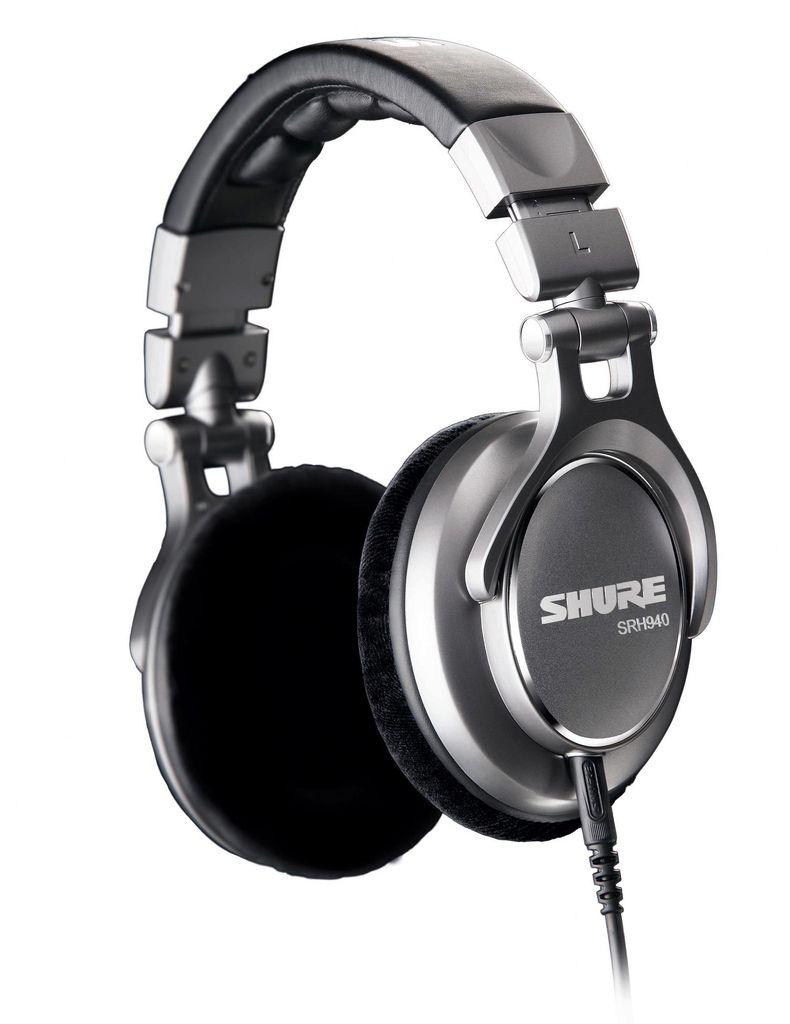Shure Shure SRH940 Professional Monitoring Headphones