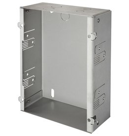 myMix myMix WMB01 In-wall Mounting Box for myMix Install