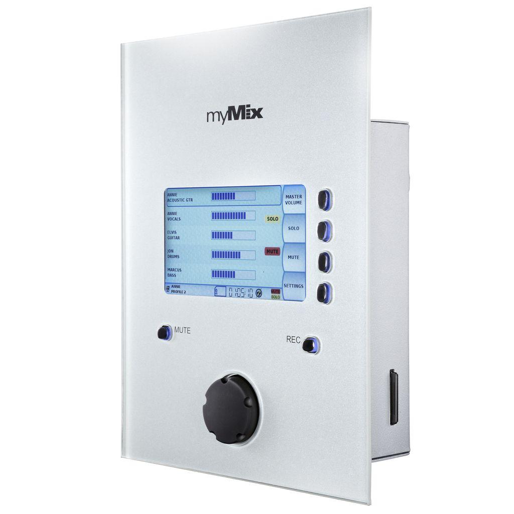 myMix myMix Install Surface Mount Mixer