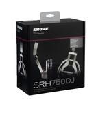 Shure Shure SRH750DJ Professional DJ Headphones