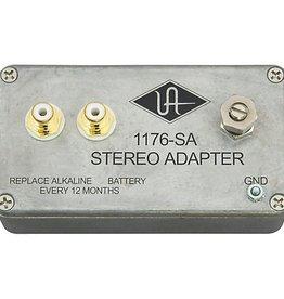 Universal Audio Universal Audio 1176-SA Stereo Adaptor for 1176LN