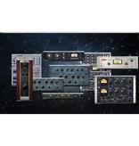 Universal Audio Universal Audio UAD-2 QUAD Custom Satellite Thunderbolt