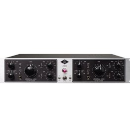 Universal Audio Universal Audio 2-610 Dual Channel Tube Preamplifier