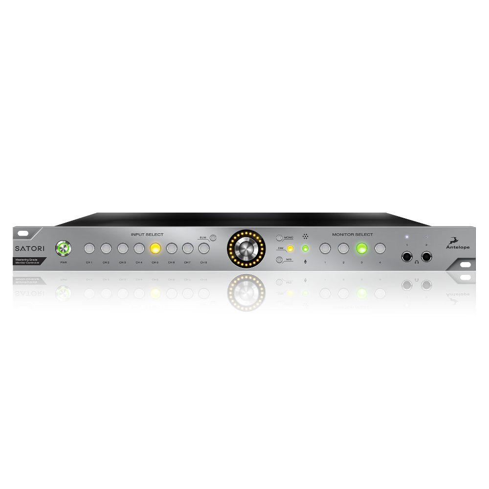 Antelope Audio Antelope Satori Monitor Controller + R4S Bundle