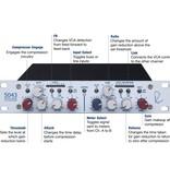 Rupert Neve Designs Rupert Neve 5043-H Compressor-Limiter Duo (HORZ)
