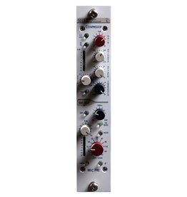 Rupert Neve Designs Rupert Neve 5015-V Mic Pre / Compressor (VERT)