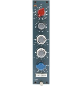 BAE BAE 1073 Channel Strip 10-Series Module