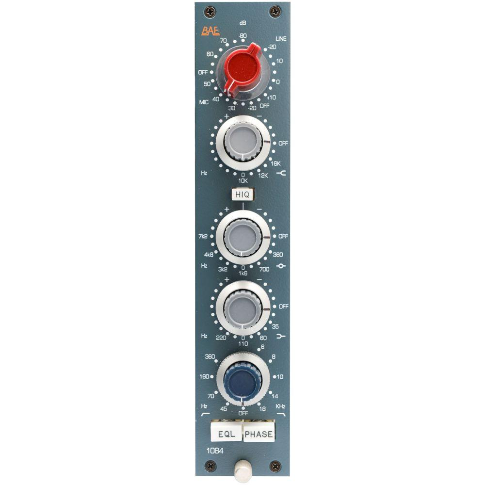 BAE BAE 1084 Channel Strip 10-Series Module