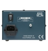 BAE BAE 1073MPF Dual-Channel Mic Pre & Filter w PSU