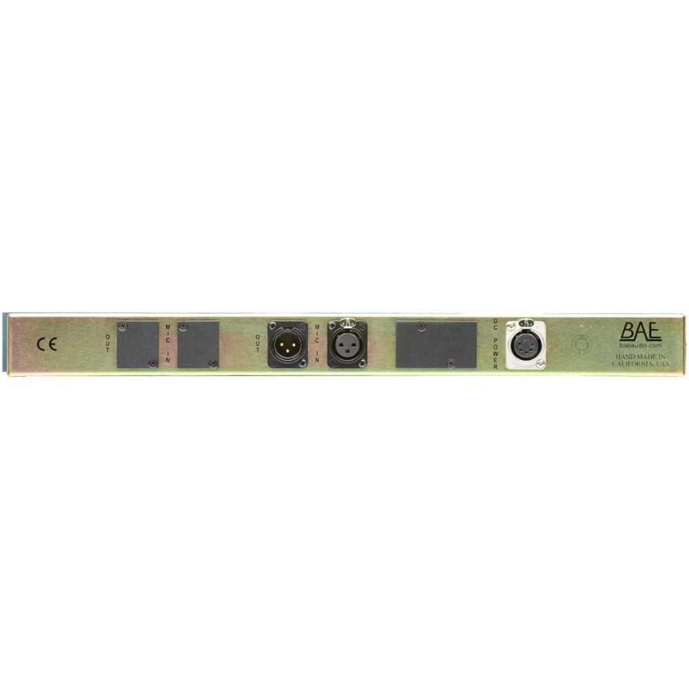 BAE BAE 1073MP Single-Channel Mic Pre w/out PSU