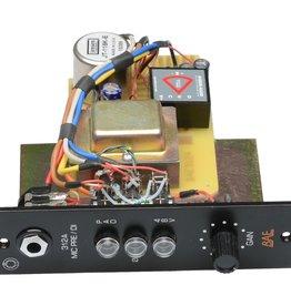BAE BAE 312A Mic Preamp 500-Series