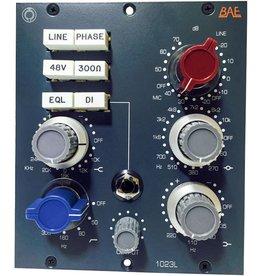 BAE BAE 1023L Channel Strip 500-Series Module