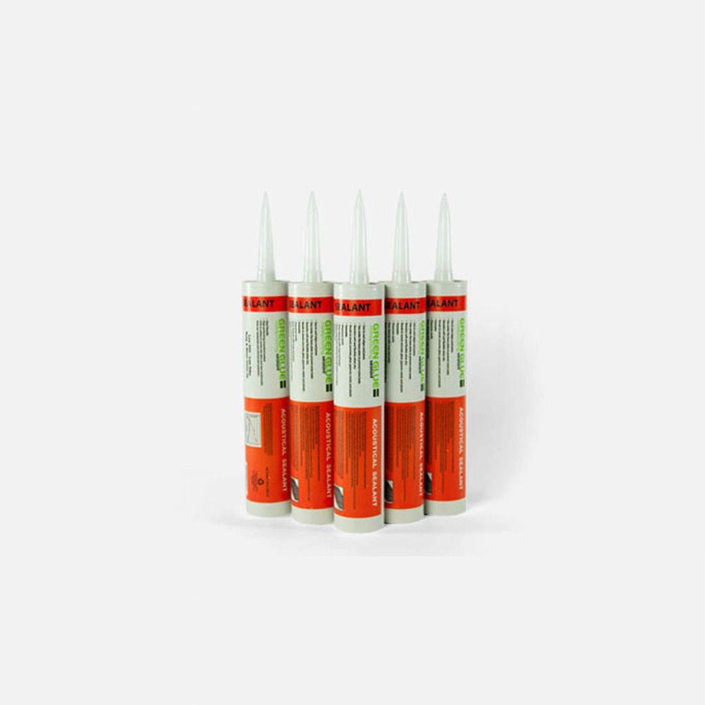 Green Glue Noiseproofing Sealant - Tube