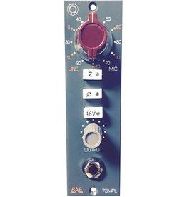 BAE BAE 1073MPL Mic Pre 500-Series Module