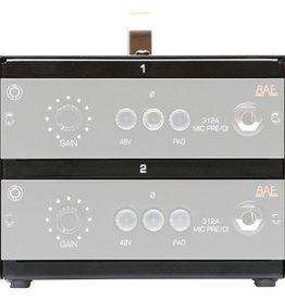 BAE BAE DLB Double Lunchbox