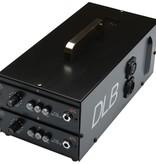 BAE BAE DLB Double Lunchbox w One 312A Mic Pre