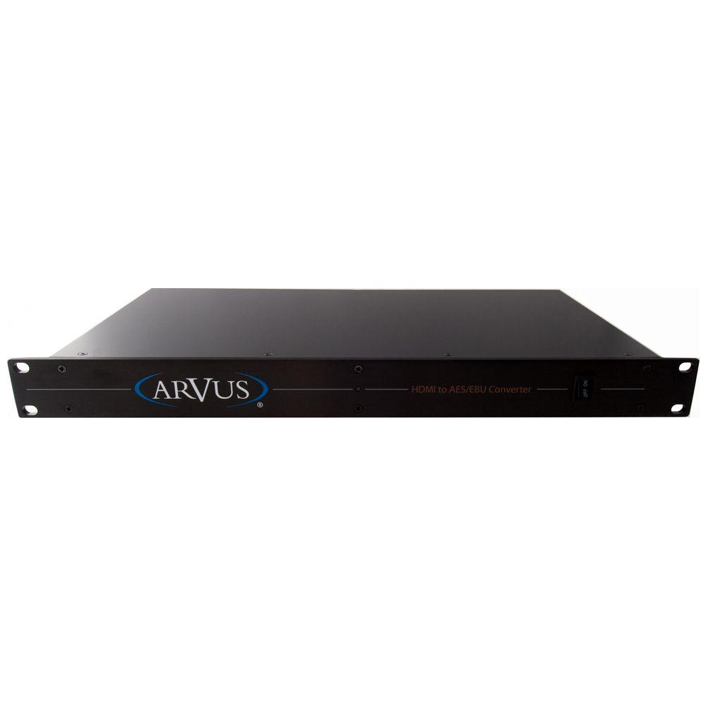 Arvus Digital Arvus Digital H2-UDMA16 16-Ch HDMI De-Embedder