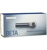 Shure Shure Beta 181/S Ultra-Compact Side-Address Microphone