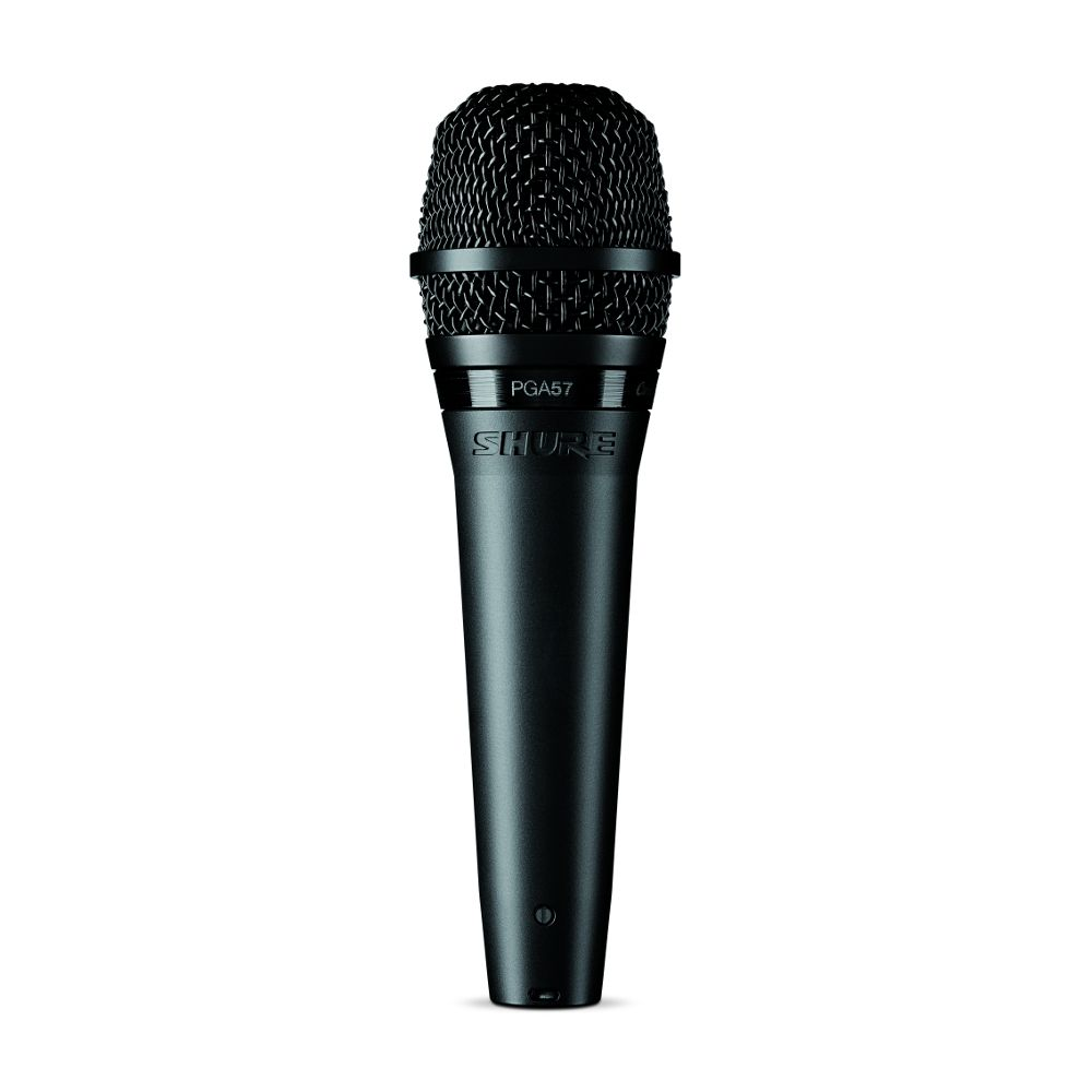 Shure Shure PGA57-XLR Cardioid Dynamic Instrument Microphone