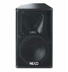 NEXO Nexo PS8 Asymmetrical Dispersion Loudspeaker