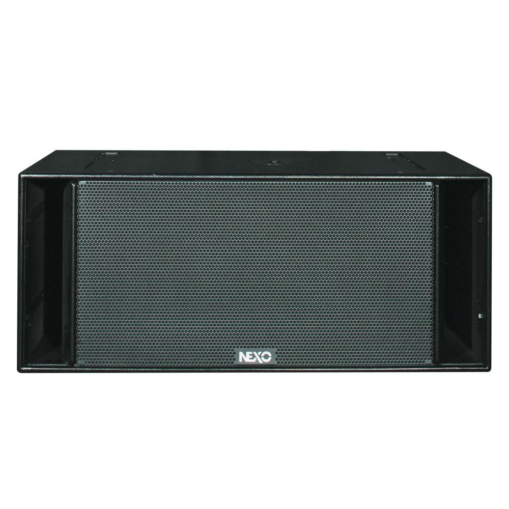 NEXO Nexo RS15 Directional Sub-Bass Subwoofer