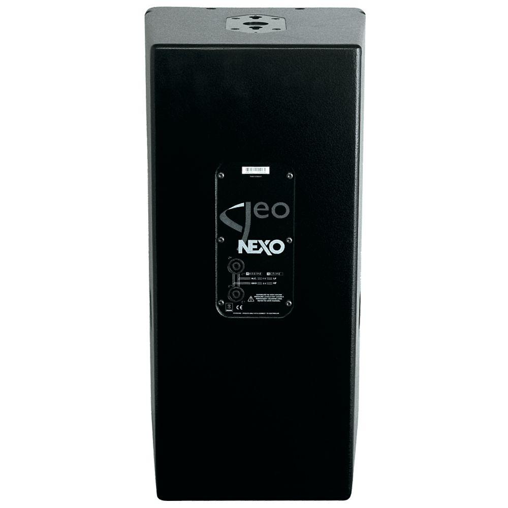 NEXO Nexo GEO S12-ST Long-Throw Tangent Array Modules