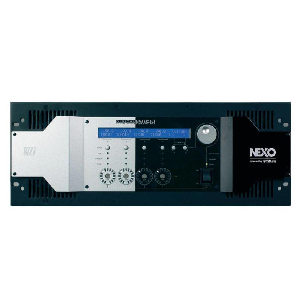 NEXO Nexo NXAMP4x4 Powered Digital TDcontroller
