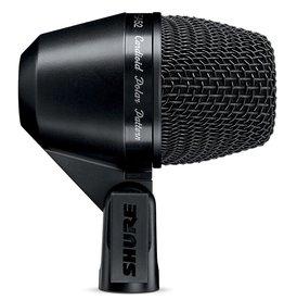 Shure Shure PGA52-LC Cardioid Dynamic Kick Drum Microphone
