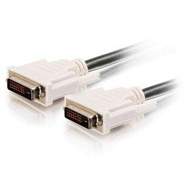C2G C2G DVI-D M/M Dual Link Digital Video Cable