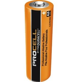 Procell Duracell Procell AA Industrial Alkaline Batteries